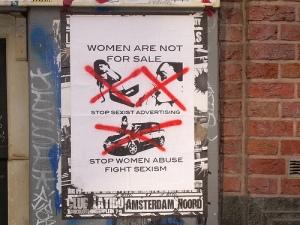 sexist advertising
