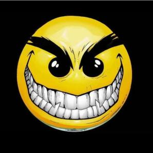 evil-smiley-face